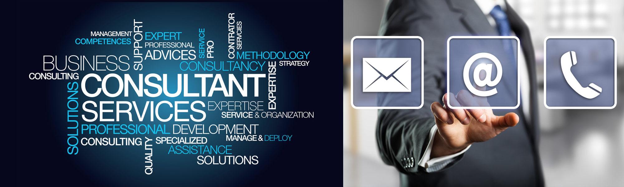 Kontakt IT & Netsolutions